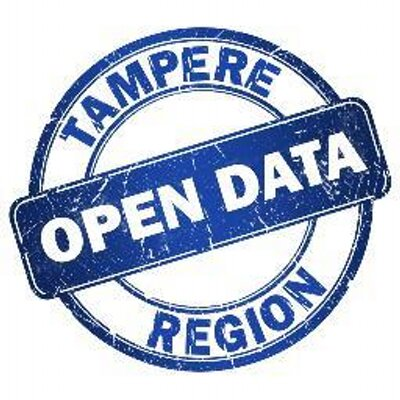 Open Data Tampere